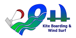 OH Kiteboarding & Wind Surf